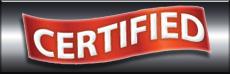 Certified Distributor