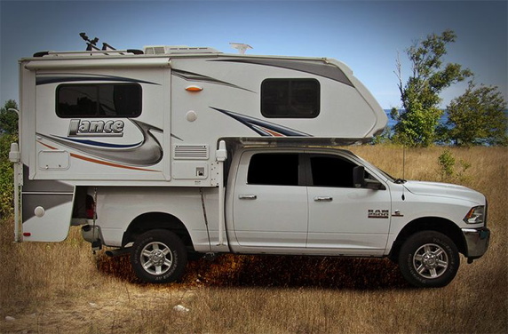 Types Of Truck Camper Tie Downs Images Pictures to Pin on Pinterest - PinsDaddy