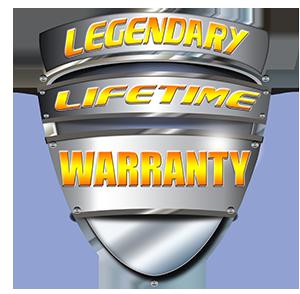 LegendaryLifetimeWarranty