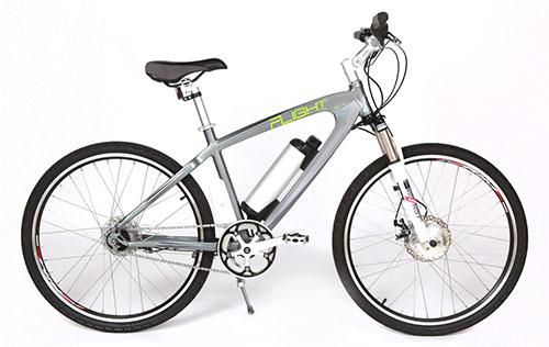 aluminum-bike