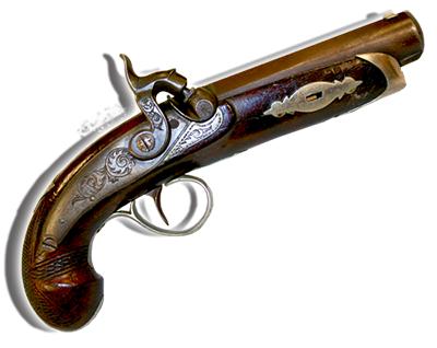 derringer-gun