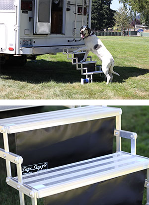 pet-friendly-camper-steps