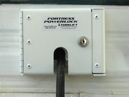 Fortress PowerLock 2