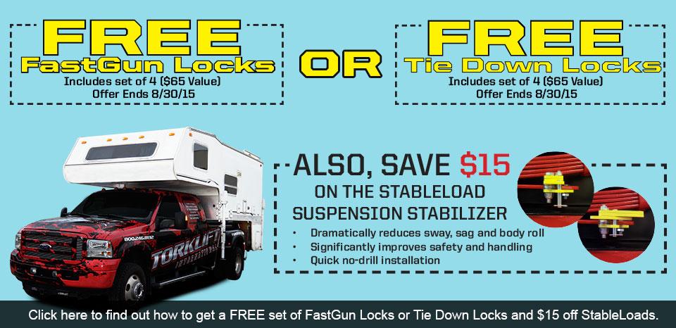 freelocks promo10