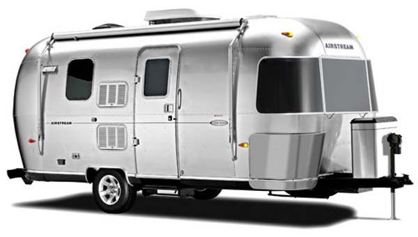 NOW WORKS WITH ALL AIRSTREAM TRAILERS