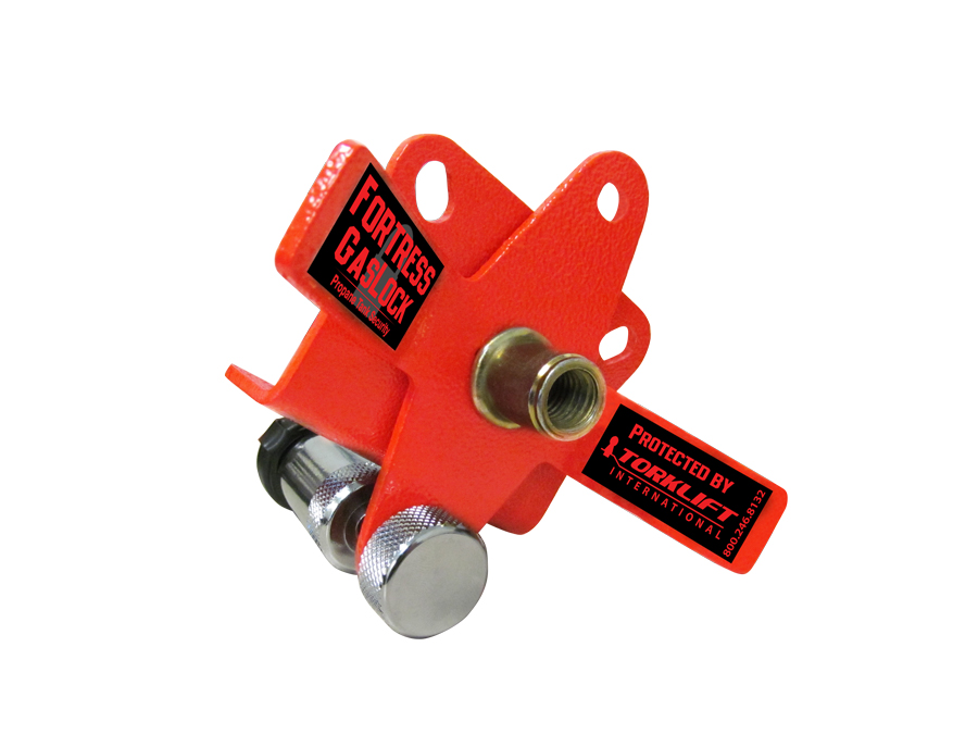 FORTRESS GASLOCK ASSEMBLY