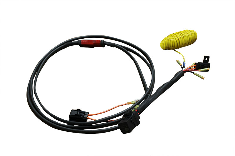 HIDDENPOWER WIRE HARNESS