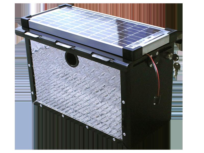 NEW POWERARMOR SOLAR SINGLE - A7720RS